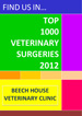 Top 1000 Vet Practices